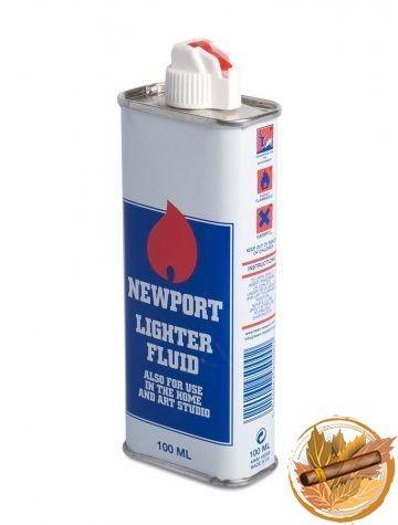 Бензин для зажигалок Newport 100ml