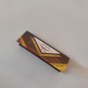 Watson Brown Бумага сигаретная для самокруток
