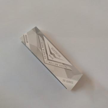 Watson White Бумага сигаретная для самокруток