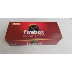 ГИЛЬЗЫ ДЛЯ НАБИВКИ СИГАРЕТ FIRE BOX 200