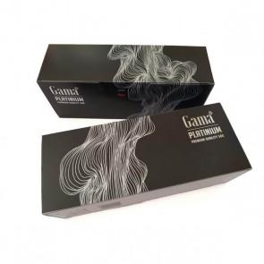 Гильзы для набивки сигарет GAMA PLATINIUM