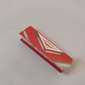 Watson Red Бумага сигаретная для самокруток